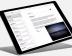 애플, iPad Pro 발표